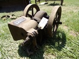 Collection of Antique Gas Engines & Related Items, Saturday Morning, June 15th @ 10 A.M.
