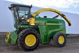 QUALITY FARM MACHINERY AUCTION FROM SOUTH BRANCH DAIRY INC. MIKE & TAMI HEIM & JUSTIN HEIM