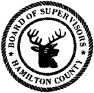 Hamilton County Tax Foreclosure Auction