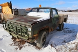 Town of Pittsfield Surplus Vehicle & Equipment Auction Ending 2/11