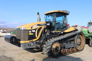 CAT CHALLENGER MT835C