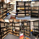 Timed Online Office Furniture, Equipment, Shelving & Supplies - Lincoln, NE