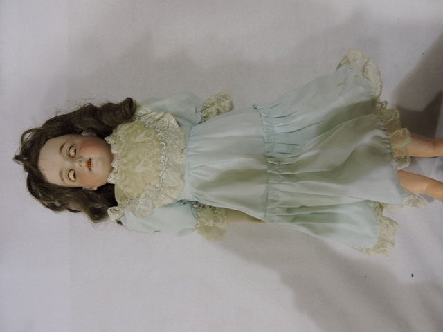 Doll Auction