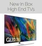CLOSING FRIDAY New In Box TV's Online Auction Manassas, Va