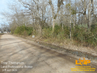Lots For Sale on Spring Bayou Complex near Marksville, LA