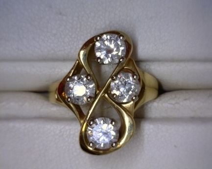 SPERRY ESTATE JEWELRY AUCTION