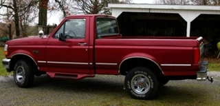 150 Ford Truck