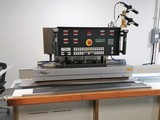 Industrial Fabric Sealing Machine, Cutting Tables & More