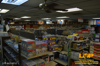COMPLETE BUSINESS LIQUIDATION OF RINGGOLD HARDWARE FEED & FARM SUPPLY