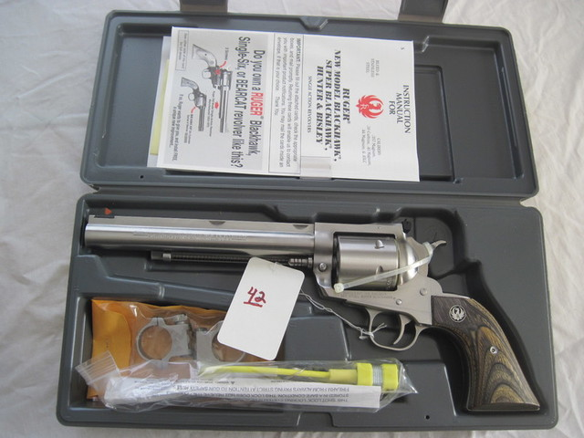 Firearms & Misc  - Schindler Auction Sales
