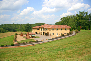 The National Auction Group, Inc Beautiful Tuscan Style Villa