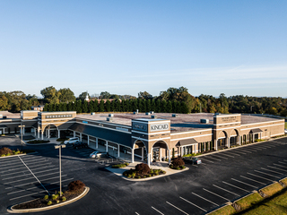 Hickory Outlet Center