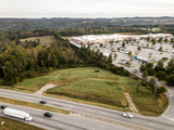 1.9± Acres of Prime Commercial Development Property near Hickory, NC