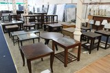 FURNITURE STORE ON-LINE ONLY AUCTION