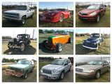 February 9, 2019 General Consignment Auction