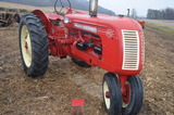 Vintage Tractors & Farm Equipment, Toy Tractors and Much More!