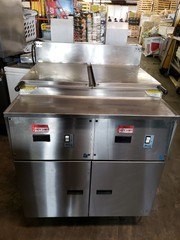 EXTENDED! NJ RESTAURANT EQUIPMENT AUCTION LOCAL PICKUP ONLY
