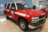City of Beacon Surplus Vehicle & Equipment Auction Ending 2/21