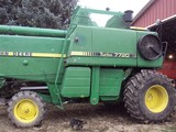 Hulbert Farm Equipment Auction