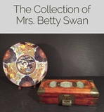 The Collection of Mrs. Betty Swan