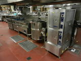International School of Culinary Arts / 12+ Kitchens, Restaurant, Bakery, Stainless Steel, Foodservice Equipment / Over 1,400 Lots / Click Photos to View Over 1,300 Images