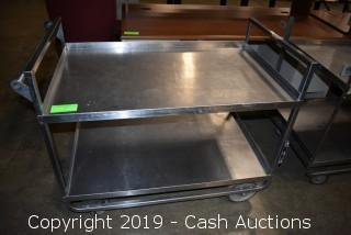 Online AUCTION - Surplus Equipment From Erie County