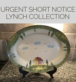 URGENT SHORT NOTICE- The Lynch Collection