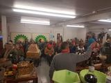 Consignments, Antiques, Tools Indoor Auction