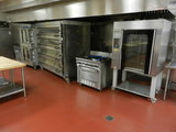 International School of Culinary Arts / 12+ Kitchens, Restaurant, Bakery, Stainless Steel, Foodservice Equipment