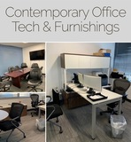Office Furniture Online Auction Vienna, Va