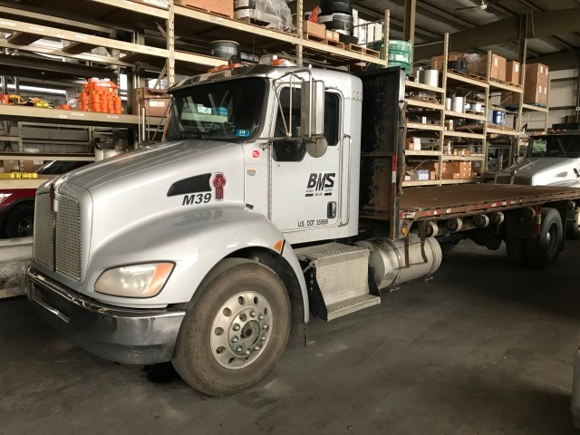 Trucks – Forklifts – Mining Supplies | Midwest Auctioneers & Realty