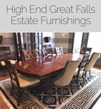 INSPECT FRIDAY! High-End Estate Online Auction! Great Falls, VA