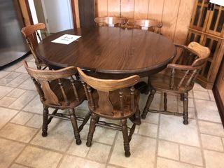 Kitchen Table w/Chairs
