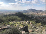 Gold Canyon Mountain Lots Auction