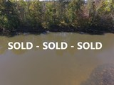Benton County - 35 +/- ac. Hunting Land with a Pond inside the Holly Springs National Forest