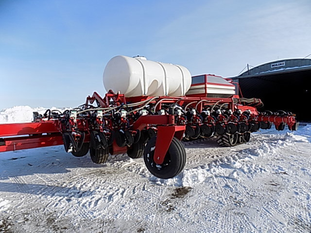 LARGE FARM EQUIPMENT AUCTION - Resource Auction — Resource