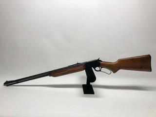 Online Only Auction Of Rifles, Shotguns, & Pistols