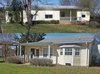 Two Br. Mobile Home Plus Two Bedroom In-law Cottage