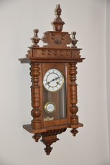 European Regulator Clock