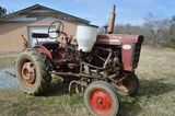 Farmall 140, Collectibles, Malibu & Contents of Home