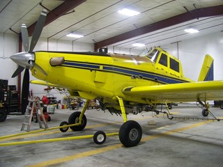 1996 Air Tractor 802