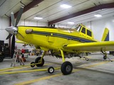 Agricultural Aviation Auction