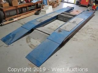 Bay Area Body Shop in Newark, CA - AuctionServices, Inc , Ignite