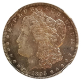 RESULTS-The Valley Collection Numismatic Auction