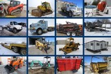 Eastern Nebraska's Large Late Model Truck, Trailer & Construction Equipment Auction
