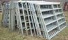 : Over 200 Quality Gates Assorted Sizes