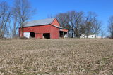 5 ACRES M/L SPENCER COUTY IN.