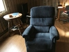 1 of several recliners: