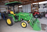 Public Auction: Saturday Morning, April 20th @ 10 A.M.