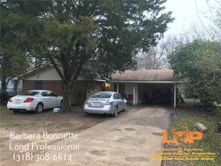 Investment Property in Alexandria, LA